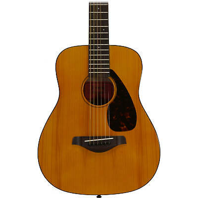 Yamaha JR1 3/4 Size Mini Folk Acoustic Guitar in Natural