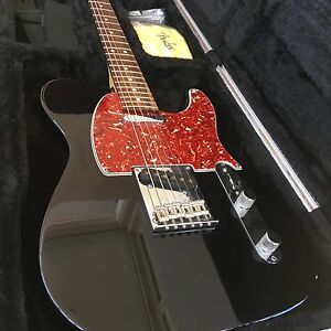 Fender American Standard Telecaster with OPTIONS! Gorgeous! Waverley Eastern Suburbs Preview