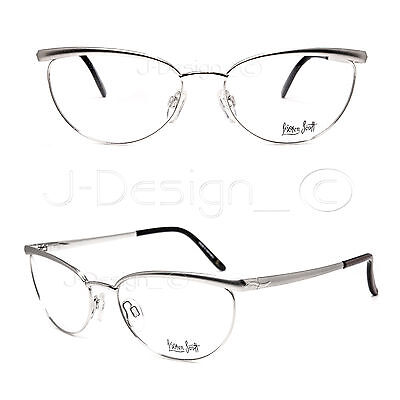 L'Wren Scott Mod.333004-100 L34 Eyeglasses Rx Eyewear-Germany made-New Authentic