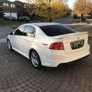 Coilover Acura Tl Kijiji In Toronto GTA Buy Sell Save With - 2004 acura tl coilovers