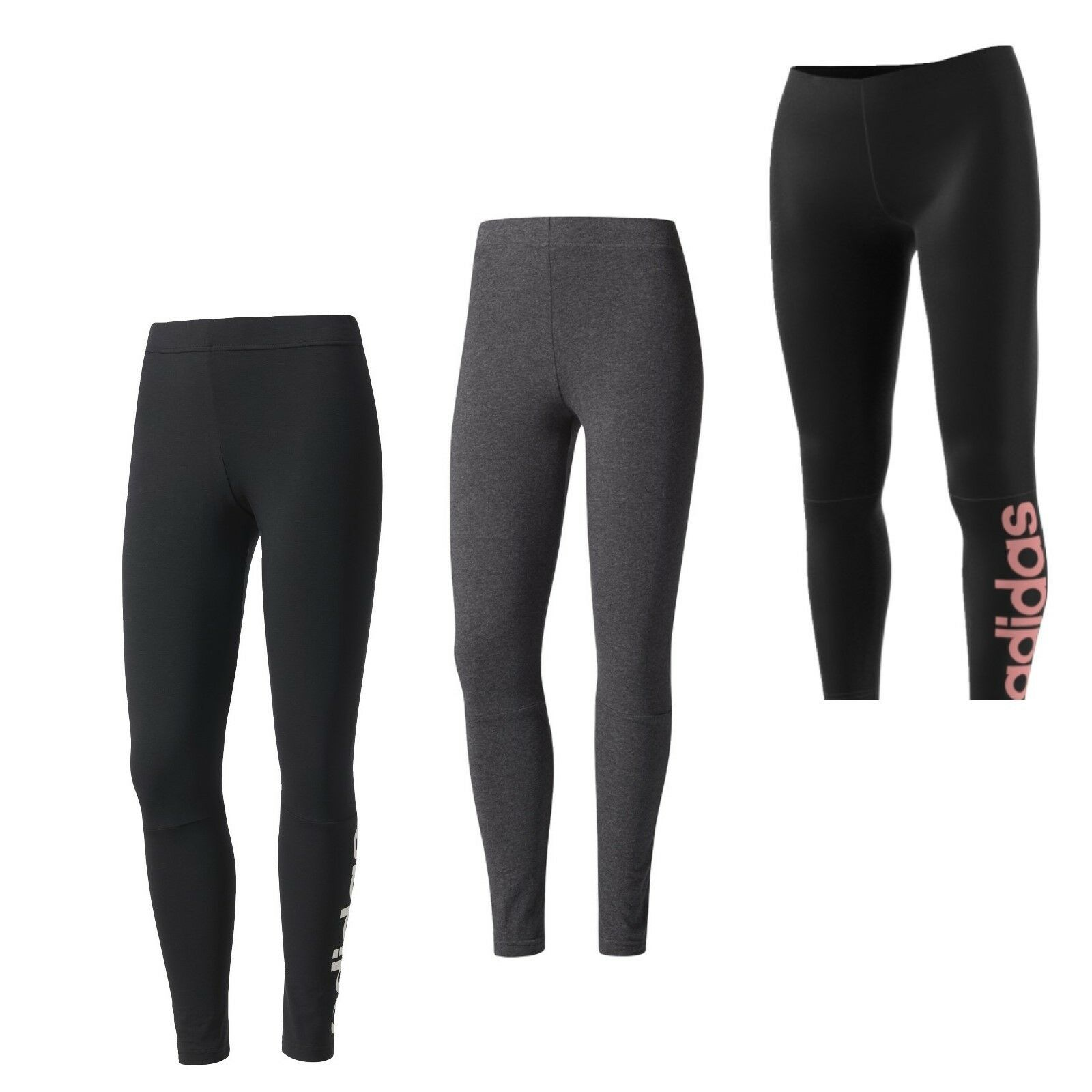 3695be5a71e378 Sport Leggings Damen Adidas Test Vergleich +++ Sport Leggings Damen ...