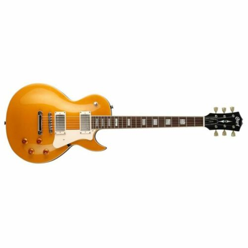 Cort CR200 Gold Top Electric Guitar