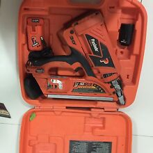 Paslode nail gun very good working order i have done new service Casula Liverpool Area Preview