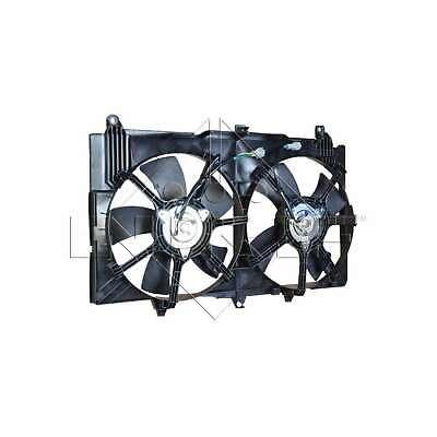 Genuine NRF Engine Cooling Radiator Fan - 47303