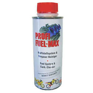 Profi Fuel Max Motorcycle Carb Carburettor Cleaner 270ml