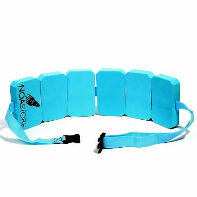 Swim Belt Water Running Aqua Jogger Jogging Flotation Jog Aerobics Exercise