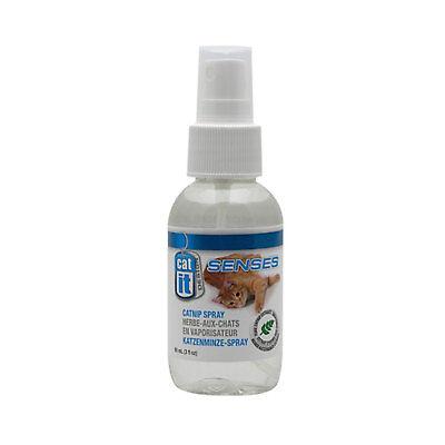 Catit Design Senses Catnip Spray, 90 mL (3 fl oz)