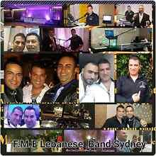 F.M.E Lebanese  Band & Zaffet Sydney City Inner Sydney Preview