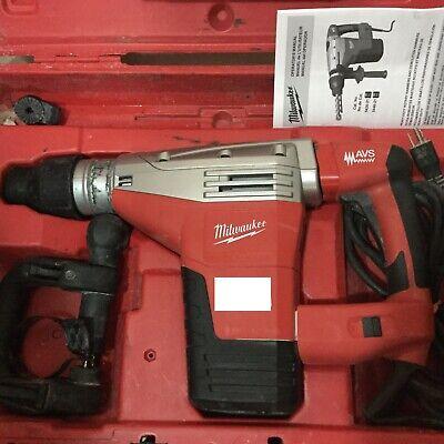 Milwaukee 5446-21 Sds-max Demolition Hammer D1206