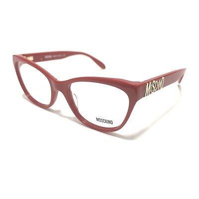 Moschino Women's Eyeglasses MO299V03 Optical Frame MO 299