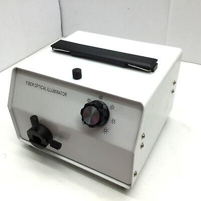 Fiber Optic Light Source Illuminator Voltage 120vac Eke Lamp 21v 150w
