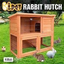 Rabbit Hutch Chicken Coop Guinea Pig Ferret Cage Hen House Brisbane City Brisbane North West Preview