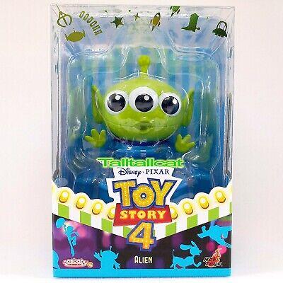 Hot Toys x Toy Story 4 Alien Cosbaby [IN STOCK] Disney PIXAR