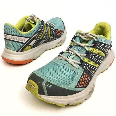 Xr Shift (Salomon XR Shift Men's Running Hiking Shoes Size 8.5 EU42.5 Athletic Training)