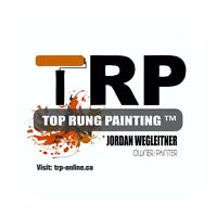 Top Rung Painting