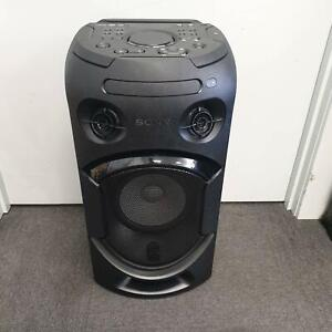 SONY PARTY SPEAKER #219757 Caboolture Caboolture Area Preview