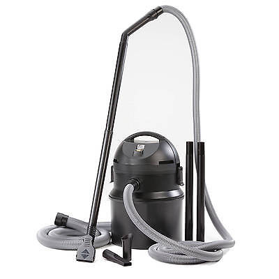 Pontec Pondomatic Pond Cleaner for Removal of Mud, Algae and Leaves