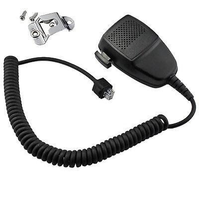 Handheld Hand Shoulder Mic Speaker For Motorola Mobile Radio M10 M100 M120 M130. Buy it now for 13.5