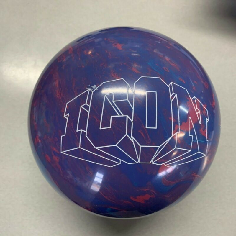 Columbia 300 ICON BOWLING ball 16 lb new in box