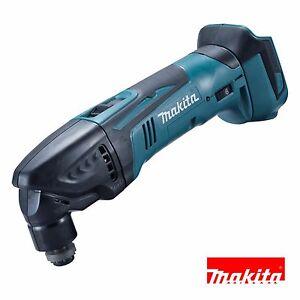 Makita DTM50Z 18v Li-Ion Cordless Sander Multi Tool Cutter Naked Body Only