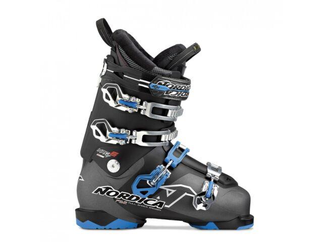 New Alpine ski boots Nordica NRGY 6 size 295 flex 80