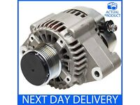 FITS JOHN DEERE 4024T 4024HF 5030HW  2.4L  2440ccm 70amp NEW RMFD ALTERNATOR