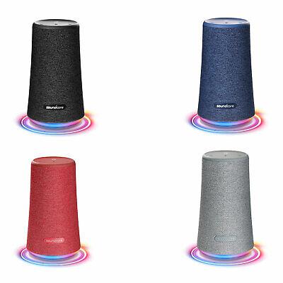 Anker SoundCore Flare+ Mobiler Lautsprecher Bluetooth Wasserdicht BassUp