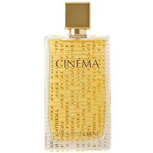 ffd6ae357 Yves Saint Laurent Cinema Eau De Parfum Spray -90ml for sale online ...