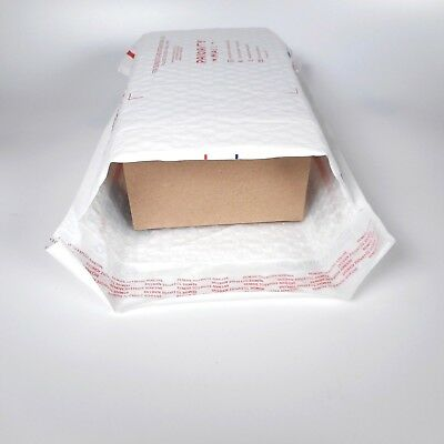 - 3 Scotty Stuffer Boxes Largest Carton Size for Flat Rate Padded Mailer 9x5.5x3.5