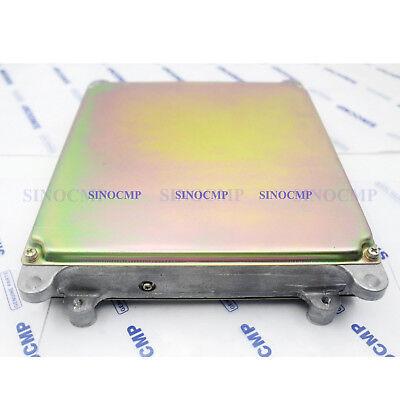 Computer Controller 9131576 For Hitachi Excavator Part Ex120-3 Pvc Panel Sinocmp