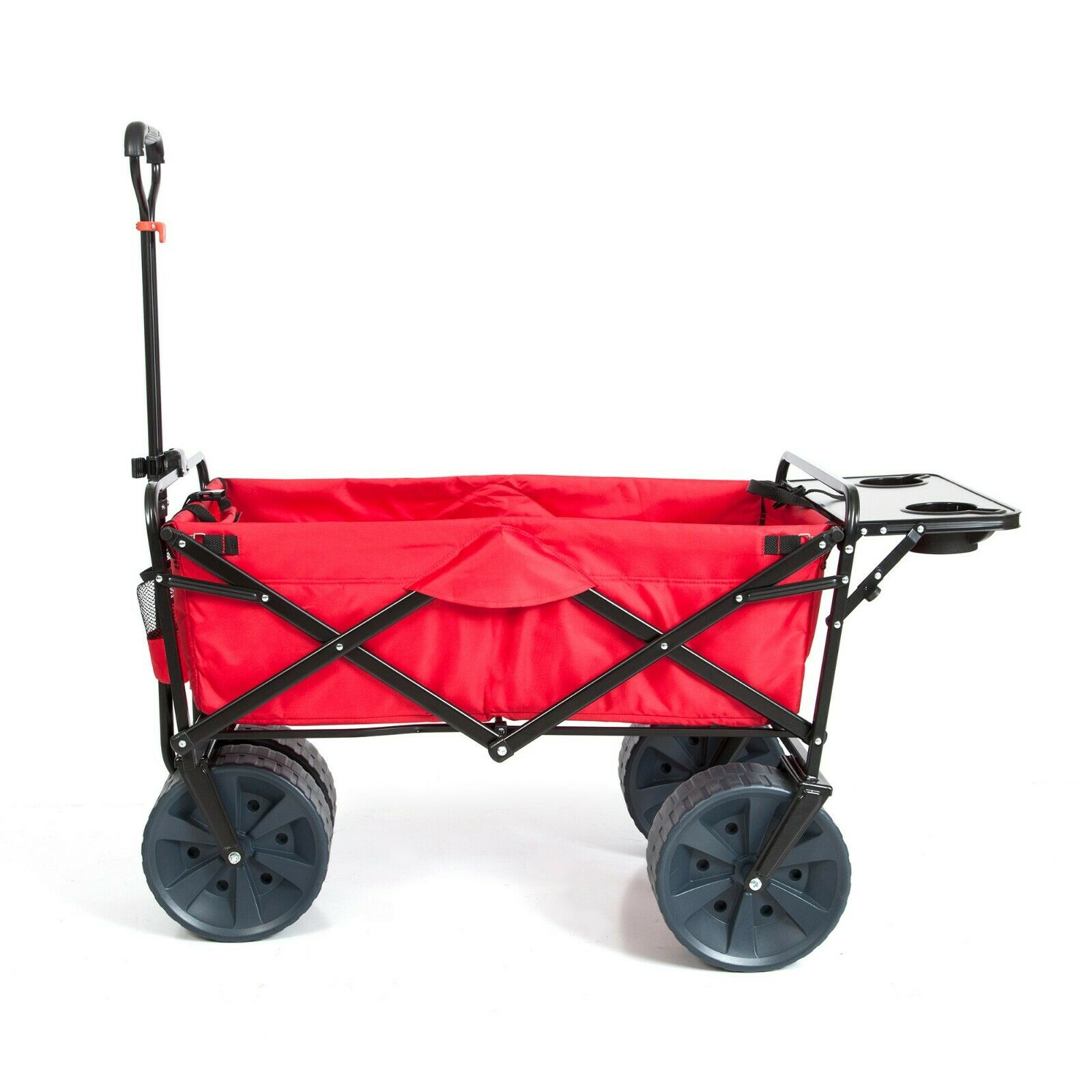 Mac Sports KR-103 Collapsible Folding All Terrain Utility Be