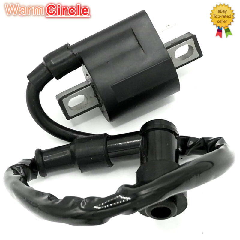 IGNITION COIL 110 125 150 200CC 250CC ATV MOPED GO KART chinese bike quad taotao