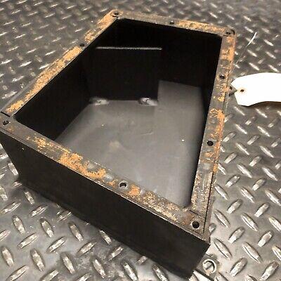 112171 Reservoir Crown Forklift Good Used Parts