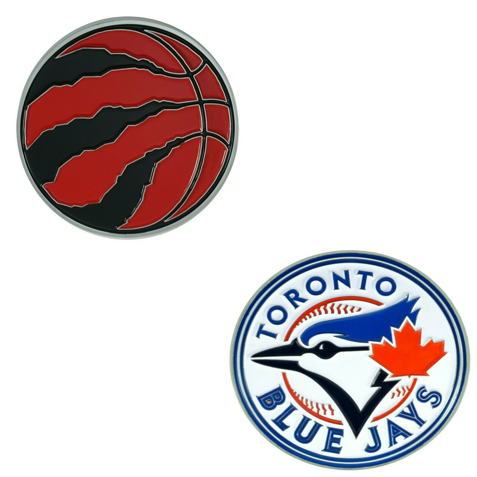 nba toronto raptors and toronto blue jays