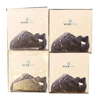 vive pro 2018 vr virtual reality headset
