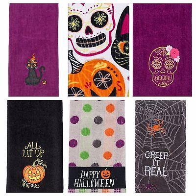 Set of 2 Celebrate Halloween Together 25