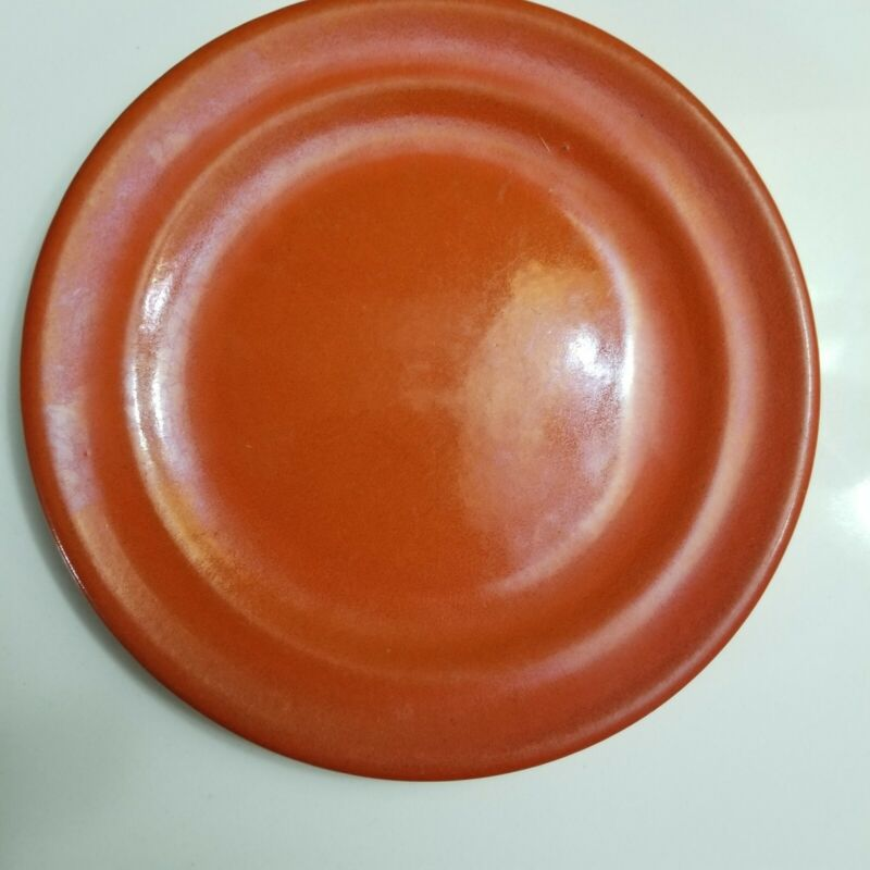 Catalina Island Bread Or Butter Plate Toyon