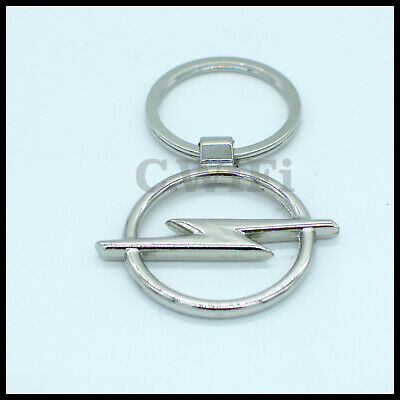 Llavero OPEL logotipo emblema coche llaveros Keychain Keyring #6