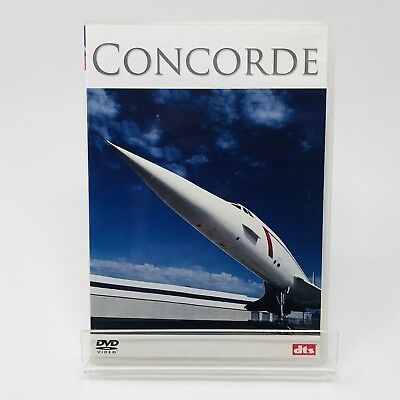 Concorde (DVD, 2004)