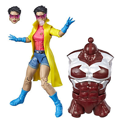 Marvel Legends 6-inch Action Figure Marvel's Jubilee (X-Men Collection)