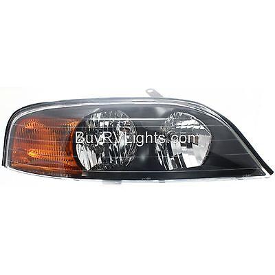 NEWMAR DUTCH STAR 2004 04 2005 05 RIGHT FRONT HEAD LIGHT LAMP RV MOTORHOME