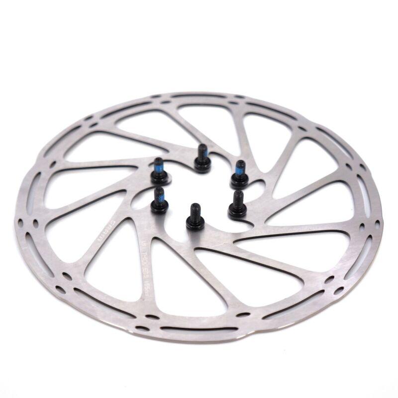 SRAM Centerline 140 160 180 200mm Disc Brake Rotor 6 Bolt MTB Mountain Road Bike