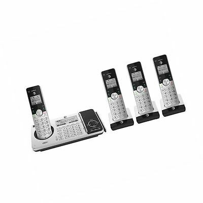 AT&T Cordless Telephone Set Answering System Connect to Cell