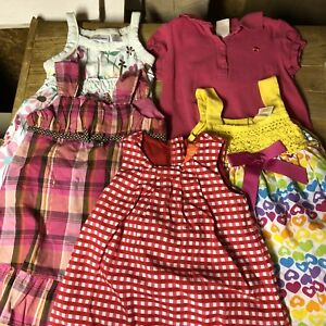 Girls 18-24 month/ 2T summer clothing lot