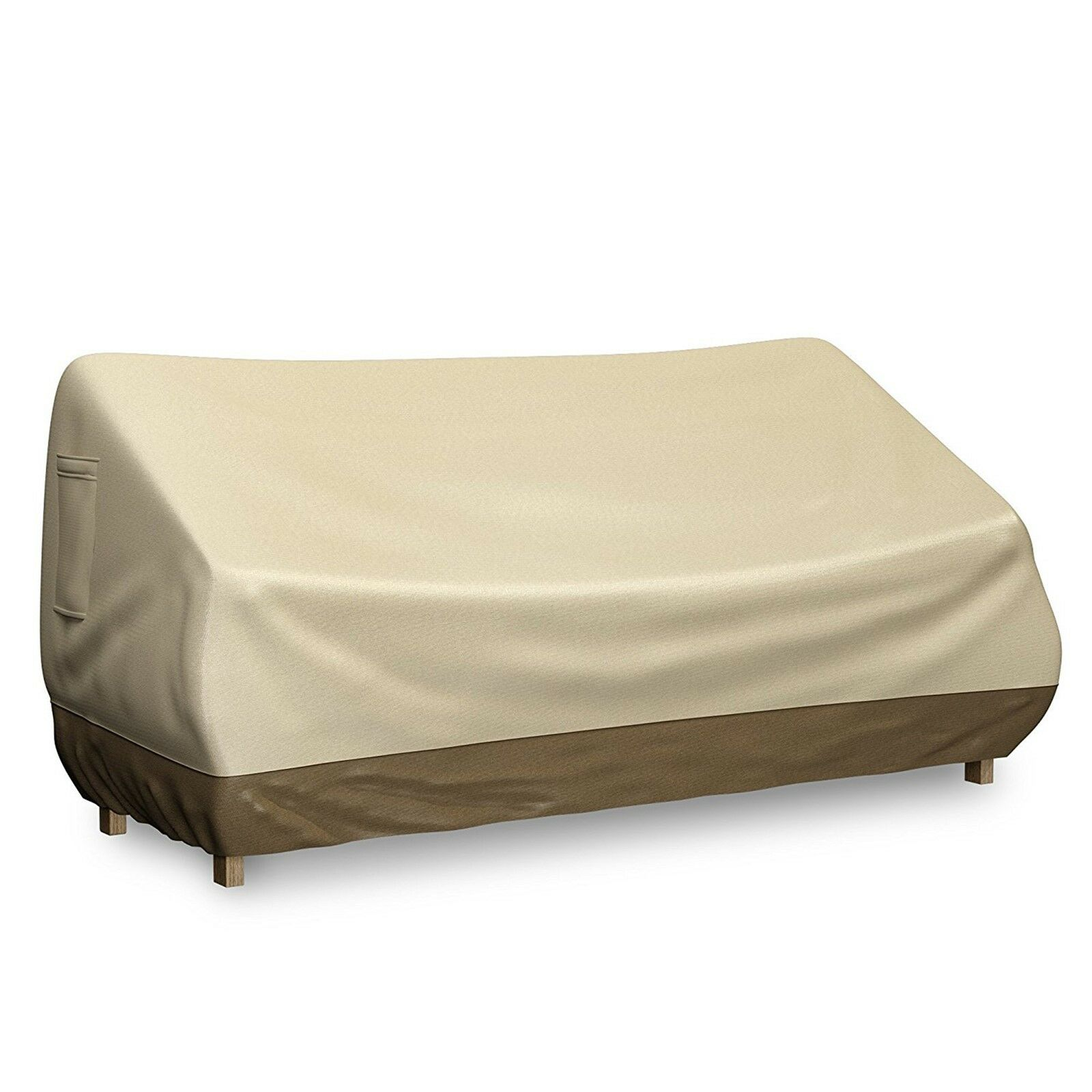 Loveseat Bench Outdoor Patio Furniture Cover 58 Inch Heavy D