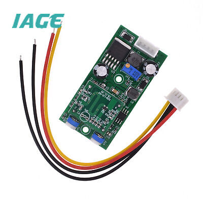 DC 36V To 12V Mikrowelle Radar Sensoring Precise Human Body Induction Switch