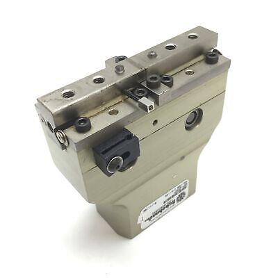 De-sta-co Robohand Rp-25p Precision Roller Series Parallel Gripper Stroke 28mm