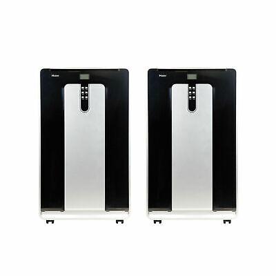 Haier 13,500 BTU Portable Air Conditioner AC Unit with Heat