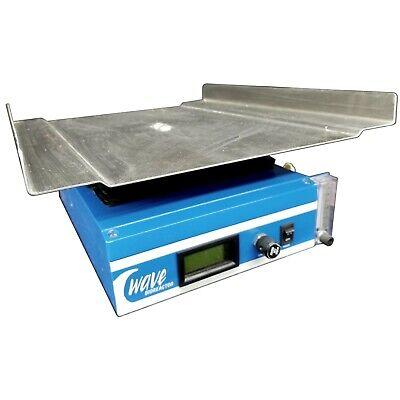 Wave Biotech Bioreactor System Rocker Pump Mixer V2.22 Base2e