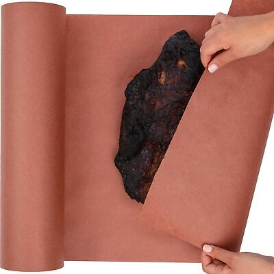 Pink Butcher Paper For Smoking Meat - Peach Butcher Paper Roll 18 By 200 Feet...